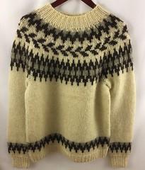 Islenzkur fyzzy icelandic wool sweater (Mytwist) Tags: beautiful icelandic sweater mohair fuzzy hand made in iceland islenzkur kari13 wool fashion style modern