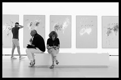 Sit in Art (King'76) Tags: bilbao spain guggenheim king76 canoneos6d