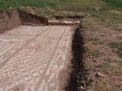 11254754_872014929504620_2119260676_o (GEORGIADES) Tags: greece classical mosaic swastika