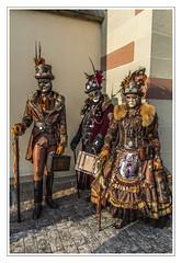 Carnaval Venitien de Remiremont 2016 (Francis =Photography=) Tags: remiremont carnival carnaval 2016 venetiancarnival vosges lorraine grandest costumes suit venise venice canon600d sigma1770 carnavalvenitien fondblanc costume france personnes bordurephoto 88 carnavalvnitien costums kostme extrieur chapeau hut hat robe dress kleid karneval