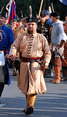 Bszke harcos (Pter_kekora.blogspot.com) Tags: kszeg 1532 ostrom magyaroroszg trtnelem hbor ottomanwars 16thcentury history siege castle battlereenactment hungary 2016 august summer