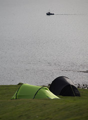 trefor aut 16 (336) (Steve Stain) Tags: north wales trefor wild camping
