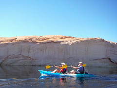 hidden-canyon-kayak-lake-powell-page-arizona-southwest-DSCF8019 (lakepowellhiddencanyonkayak) Tags: kayaking arizona kayakinglakepowell lakepowellkayak paddling hiddencanyonkayak hiddencanyon southwest slotcanyon kayak lakepowell glencanyon page utah glencanyonnationalrecreationarea watersport guidedtour kayakingtour seakayakingtour seakayakinglakepowell arizonahiking arizonakayaking utahhiking utahkayaking recreationarea nationalmonument coloradoriver labyrinthcanyon fullday fulldaykayaktour lunch padrebay motorboat supportboat awesome facecanyon amazing slot drinks snacks labyrinth joesams davepanu fulldaytrip