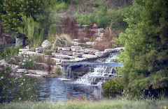 drain (jdaverth) Tags: water waterfalls austin hss slidersunday