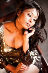 Mumbai Actress NIKITA GOKHALE Photos Set-1 (9)