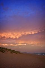 beach dusk (blackjack66) Tags: canon7d canon canoneos7d canon2470f28usm beach sand sea sunset lakesentrance dusk 2470mml canonef2470mmf28lusm canon2470mm