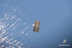 NRCSD9_Doves_092016_5 (NanoRacks) Tags: cubesat cubesats nanoracks iss issdeployment satellitedeployment satellite international space station planet labs