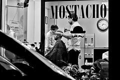 Moustache (Wal CanonEOS) Tags: 1917hspm 1917hs mostacho moustache coiffeur peluquero peluqueria hairdresser trabajo work working trabajando negocio local man mans men mens hombre hombres argentina argentinabsas buenosaires bsas caba capitalfederal ciudadautonoma ciudaddebuenosaires palermo canon eos rebelt3 canoneosrebelt3 calle callejeando calles candid candidstreet street streets streetsbw strange candidbw hdr hdrbw hdrcandid hdrnight airelibre alairelibre trabajadores workers monocromatico monocromatic monocromo blancoynegro blackandwhite byn bw blanco y negro
