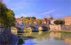 ROMA (Dminkus) Tags: rome rom roma vatican summer warm light pope francis colours hdr positive mood dominik minkus dminkus minkusd dominikminkus die weile stadt