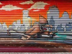 / Vlissingen - 25 sep 2016 (Ferdinand 'Ferre' Feys) Tags: holland thenetherlands nederland streetart artdelarue graffitiart graffiti graff urbanart urbanarte arteurbano vlissingen
