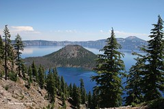 Crater Lake Oregon (Tom Stanley Janca) Tags: craterlake craterlakeoregon tomstanleyjanca jancasartphoto