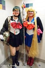 newyorkcity costumes anime starwars cosplay hellokitty alien manga videogames doctorwho superheroes popculture squareenix zombies sailormoon steampunk hitman javitscenter sleepingdogs tokyoblack comicbookconventions slienthill comicscomicbooks newyorkcomiccon2012 doctorrocksotherocknrollclown geofferyzakarian