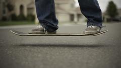 Hover Board (nophoto4jojo) Tags: street old nikon no wheels skateboard vans hover cs4 activeassignmentweekly bestofweek1 bestofweek2 bestofweek3 bestofweek4 bestofweek5 d700