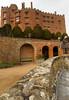 Powis Castle Terrace II