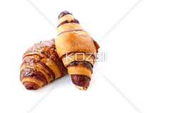 croissants on white background (ijadfood8877) Tags: food brown white cookies closeup breakfast cutout studio crust french bread dessert photography golden baking pain stuffed flavor candy sweet eating chocolate background object culture puff lifestyle tasty nobody nopeople chips delicious biscuit whitebackground homemade bakery snack pastry brunch chip croissant studioshot snacks organic shape temptation bun isolated indulgence confectionery unhealthy baked nutrition pasticceria fattening firstmeal appetite colorimage bakedfood stuffedfood chipscookies