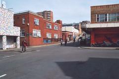 Dog Town (www.photogruff.com) Tags: street people urban kids brighton candid hove strangers fast downhill skateboard pedestrians skater eastsussex oldmarket shredding oceanrooms tumblr brightonfolk photogruff lensblr olegpulemjotov