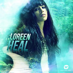 Loreen - Heal (nGenius Media) Tags: