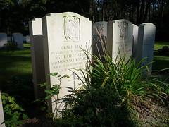 81833 Berlin War Cemetery (golli43) Tags: berlin cemetery germany soldiers westend charlottenburg wargraves secondworldwar britishsoldiers heerstrasse alliedsoldiers