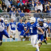 "<b>Homecoming Football</b><br/> Dubuque nearly has an interception during the second quarter. Homecoming Football 2012. Photo by Aaron Lurth<a href=""http://farm9.static.flickr.com/8329/8094021933_7544c50ec1_o.jpg"" title=""High res"">∝</a>"