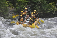 View Kennebec River – Rafting →