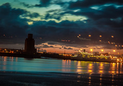 365/290 (evil_monkey1) Tags: cruise light night liverpool river 365 mersey day290 stenna 365project 365290