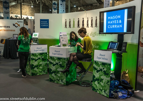 Smart Legal Advice: Web Summit 2012 In Dublin (Ireland)