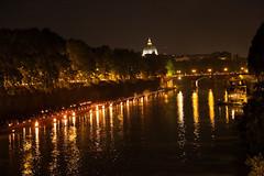 WaterFire Roma