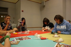 IMG_3591 (Calvert Library) Tags: teens sugarskulls teennight calvertlibraryprincefrederick