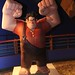 Wreck-It Ralph Meet-Up at DisneyQuest