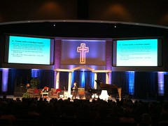 Mary Southerland Speaking at GiG Ottawa