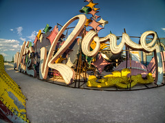 "Neon Sign Museum - Las Vegas • <a style=""font-size:0.8em;"" href=""http://www.flickr.com/photos/85864407@N08/8117634787/"" target=""_blank"">View on Flickr</a>"