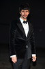 Ben Whishaw Royal World Premiere of Skyfall held at the Royal Albert Hall - London, England