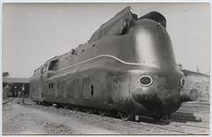[Locomotive No. 355, Krauss-Maffei]