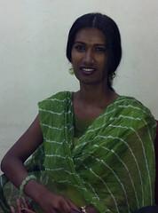 Rani Hijra - Narendra Hijra  (Rani Hijra - Narendra Hijra) Tags: transgender hijra