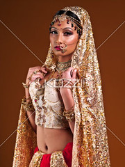 young indian bride posing (peeps2012beet) Tags: wedding woman beautiful beauty fashion female standing pose photography bride necklace shiny pretty dress gorgeous indian posing ring jewellery indoors attractive bracelet studioshot posture weddingdress bridal ornate youngadult ethnic sari adultsonly cultural oneperson frontview bangles traditionalculture elegance lifestyles southasian fashionmodel colorimage onewomanonly lifeevents oneyoungwomanonly waistup indigenousculture asianethnicity attractivefemale traditionalindian 2024years traditionallyindian