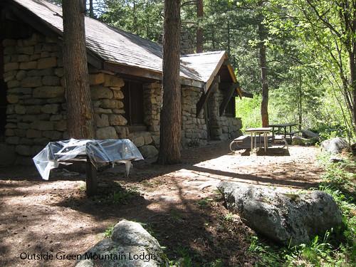 Photo - Green Mountain Lodge