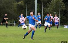 Fuentes buscando el balon (Dawlad Ast) Tags: de real asturias oviedo futbol sporting gijon nacional fuentes juvenil liga requexon