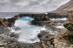 New world (cuellar) Tags: ocean sea seascape water marina landscape mar spain canarias canaryislands islascanarias valverde elhierro cuellar2012top20
