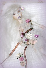OOAK Axana for Annina (cureilona of Lightpainted Doll) Tags: sculpture woman female miniature photo ceramics doll artist dolls handmade feminine oneofakind ooak feel surreal mini figure bjd collectible delicate uncanny ilona porcelain figurative miniatura collectable puppe porcelana porcelaindoll sculpt poupe femininity miniatur lalka balljointeddoll  poseable   lalki   cureilona customisable porcelainbjd    jurgiel  mingajo  lightpainteddoll mingajlo  porcelanowa porcelanka