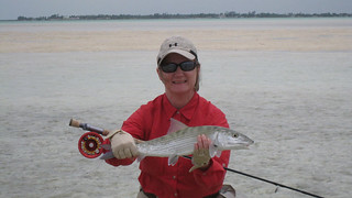 Bahamas Bonefishing Lodge - Andros 31