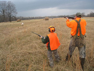 Arkansas Duck Hunt - Stuttgart 12