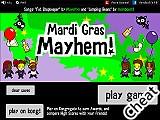 暴走狂歡節:修改版(Mardi Gras Mayhem Cheat)