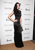 L'Wren Scott Harper's Bazaar Women of the Year 2012 held at Claridges - Arrivals London