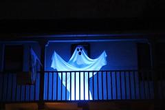 ghost halloween 2012 (Karol Franks) Tags: ca holiday halloween losangeles costume october decoration pasadena 2012 karolfranks 2014 karolfranksgmailcom