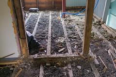 30 May, 17.50 (Ti.mo) Tags: oslo norway construction iso400 renovation gamlebyen 36mm ekeberg gamleoslo 0ev  secatf18 e24mmf18za ekebergskrningensameie houseingamleoslo
