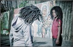 Rasta kids #6