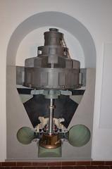 Deutsches Museum- Energy Production (barrabez_germany) Tags: museum munich münchen francis bayern bavaria engine kraftwerk modell turbine steamengine pelton kaplan maschine deutschesmuseum hydropower dampfmaschine wasserkraft voith hydroenergy wasserkaftwerk