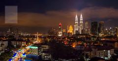 City Live - Kuala Lumpur, Malaysia (Ezry A Rahman) Tags: canon cityscape malaysia kualalumpur canoneos hdr cityskyline petronastwintowers kualalumpurskyline hdratnight kualalumpurview kualalumpuratnight canon7d malaysiahdr hdrmalaysia ezryarahman ezryarahmanphotography ezryarahmancityscape cityscapebyezryarahman