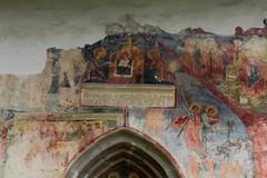 "Biserica ""nlarea Sfintei Cruci"" (Church of Exhaltation of the Holy Cross) - Ptrui, Jud. Suceava, Romania (Wayne W G) Tags: eruope easterneurope patrauti romanina geo:country=romania"