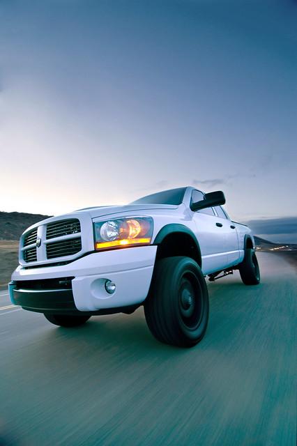 white truck nikon diesel pickup denver dodge ram dieselpower mbrp dodge2500 rigshot bandimerespeedway nickzalesky fueloffroad